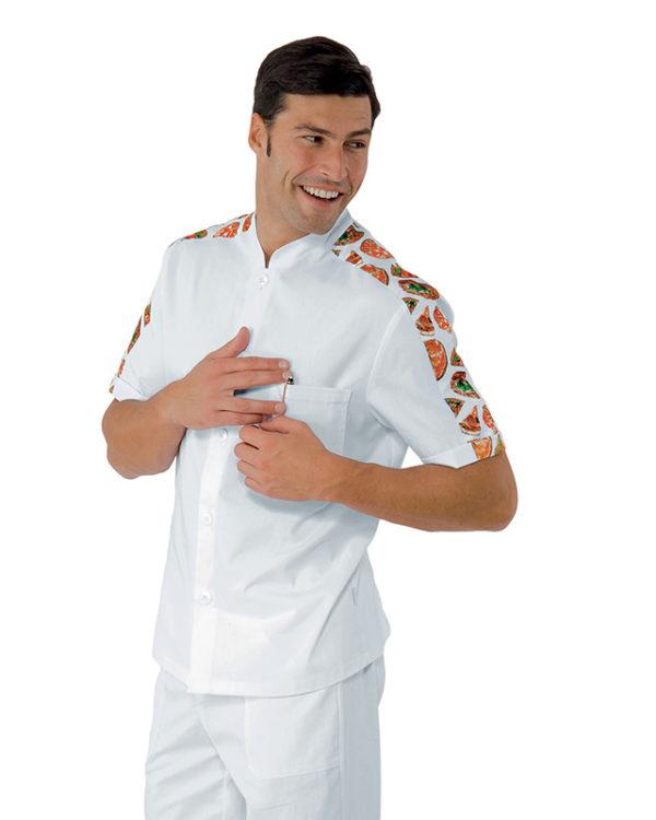 tunica pizzar