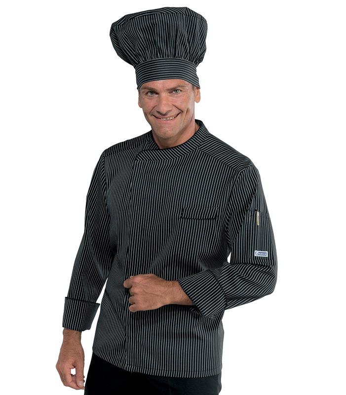 tunica-chef
