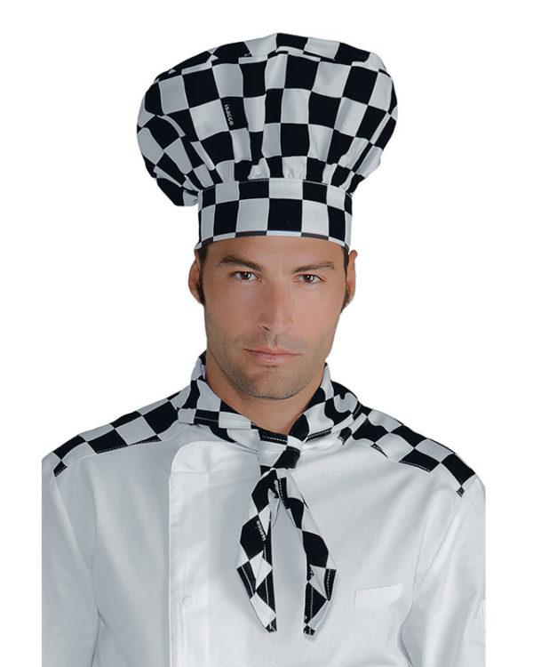 esarfa chef