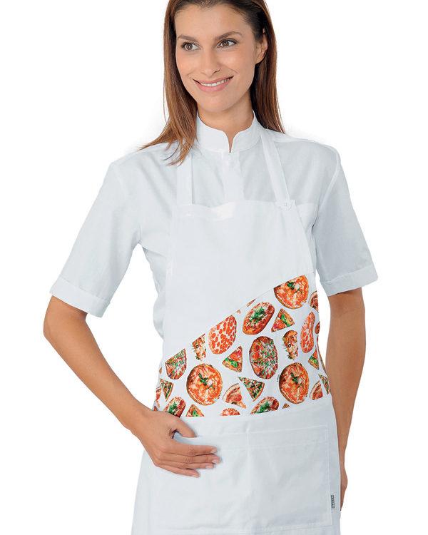 sort pizzar