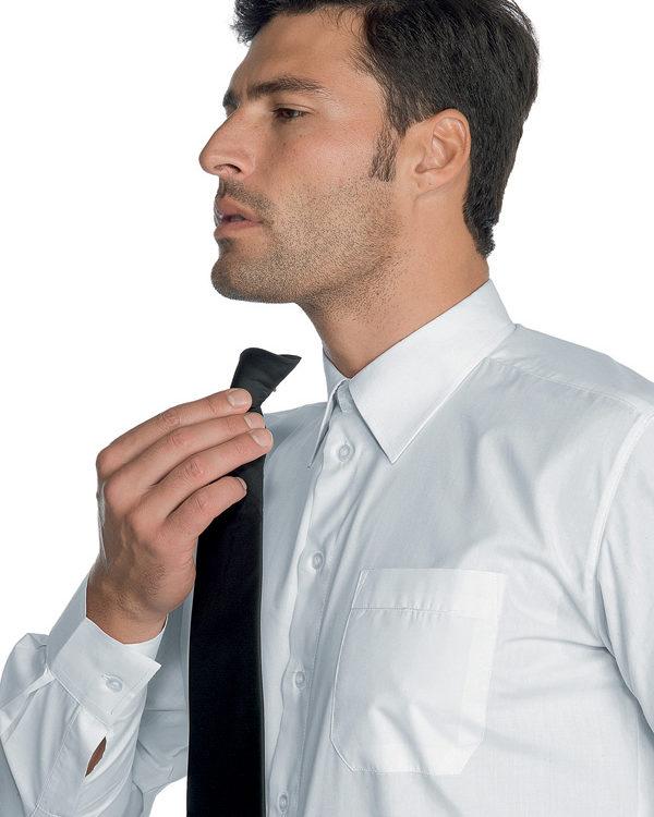 cravata ospatar receptioner