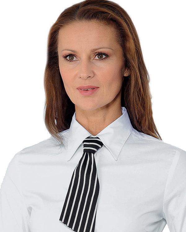 cravata scurta