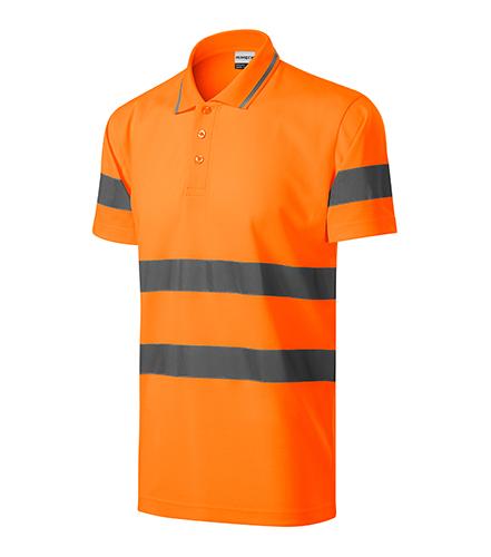 tricou reflectorizant