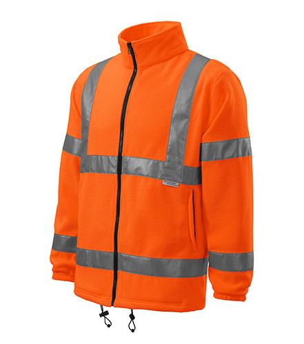 jachetă reflectorizantă